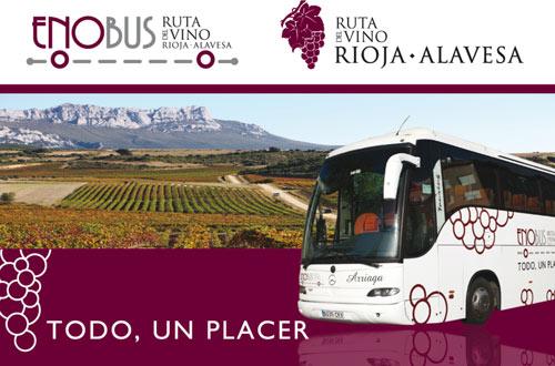 Enobus Rioja Alavesa